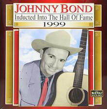 Country Music Hall of Fame - CD Audio di Johnny Bond