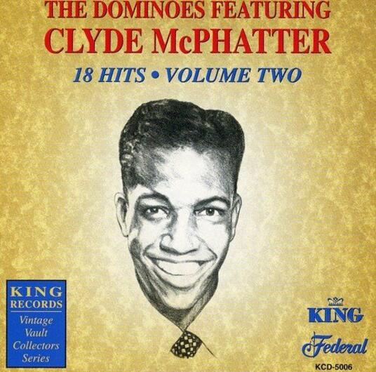 Vol. 2-18 Hits - CD Audio di Clyde McPhatter