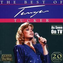 20 Best of - CD Audio di Tanya Tucker