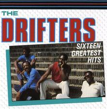16 Greatest Hits - CD Audio di Drifters
