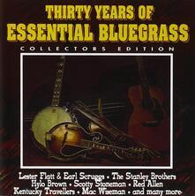 30 Years of Essential Blu - CD Audio