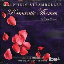 Romantic Themes - CD Audio di Mannheim Steamroller