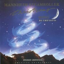 Christmas Song - Vinile LP di Mannheim Steamroller
