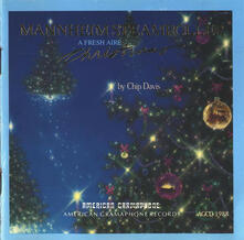 A Fresh Aire Christmas - CD Audio di Mannheim Steamroller