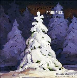 Christmas In The Air - CD Audio di Mannheim Steamroller