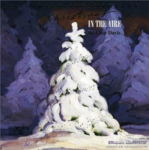 CD Christmas In The Air di Mannheim Steamroller