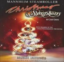 Christmas Symphony - CD Audio di Mannheim Steamroller
