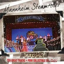 Music of the Spheres - CD Audio di Mannheim Steamroller