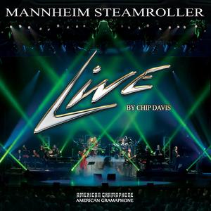 CD Live di Mannheim Steamroller
