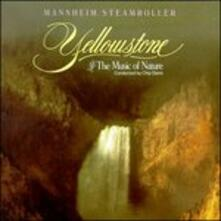 Yellowstone - CD Audio di Mannheim Steamroller