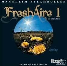 Fresh Aire 1 - CD Audio di Mannheim Steamroller
