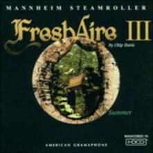 Fresh Aire 3 - CD Audio di Mannheim Steamroller