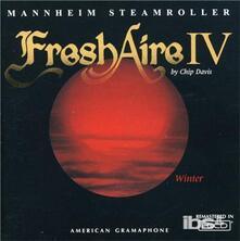 Fresh Aire 4 - CD Audio di Mannheim Steamroller
