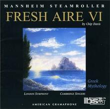 Fresh Aire 6 - CD Audio di Mannheim Steamroller