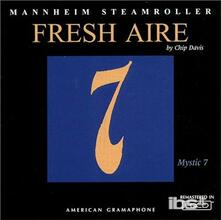 Fresh Aire 7 - CD Audio di Mannheim Steamroller