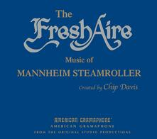 Fresh Aire (Digipack) - CD Audio di Mannheim Steamroller