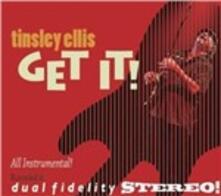 Get it! - CD Audio di Tinsley Ellis