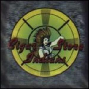 Cigar Store Indians - CD Audio di Cigar Store Indians