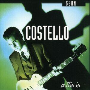CD Cuttin' in di Sean Costello