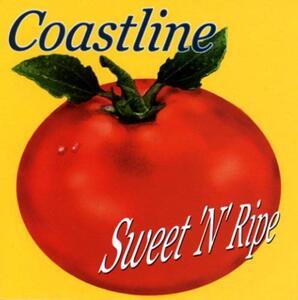 Sweet 'n' Ripe - CD Audio di Coastline