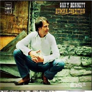 CD Human Condition di Gary Bennett