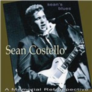 CD Sean's Blues di Sean Costello