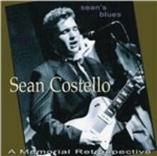 Sean's Blues - CD Audio di Sean Costello