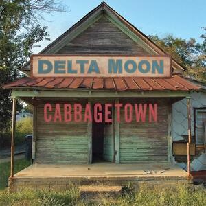 Cabbagetown - CD Audio di Delta Moon