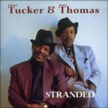 Stranded - CD Audio di Johnny Tucker,James Thomas