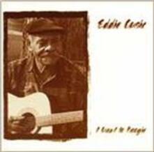 I Want to Boogie - CD Audio di Eddie Cusic