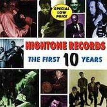 The Firts 10 Years - CD Audio