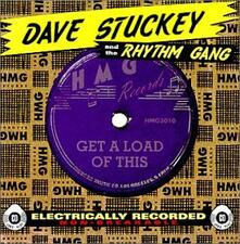 Get a Load of This - CD Audio di Dave Stuckey