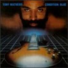 Condition: Blue - CD Audio di Tony Mathews