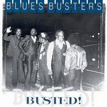Busted - CD Audio di Blues Busters