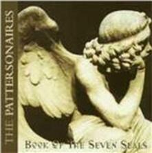 Book of the Seven Dials - CD Audio di Pattersonaires