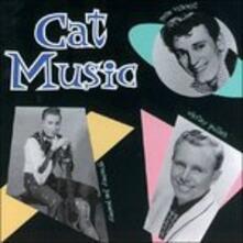 Cat Music - CD Audio