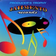 Jahmento Records - CD Audio
