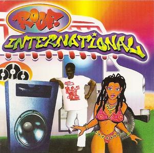 CD Reggae Producers