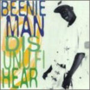 CD Dis Unu Fi Hear di Beenie Man