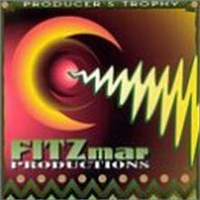 Fitzmar Productions - CD Audio