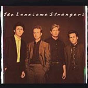 CD Lonesome Strangers di Lonesome Strangers