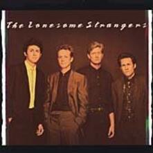 Lonesome Strangers - CD Audio di Lonesome Strangers