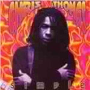 CD Simple di Chris Thomas