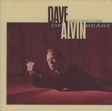 Museum of Heart - CD Audio di Dave Alvin