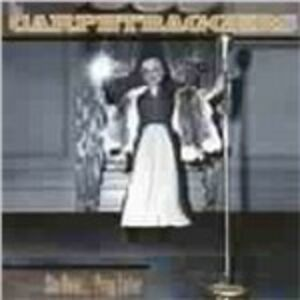 Foto Cover di Sin Now...Pray Later, CD di Carpetbaggers, prodotto da Hightone