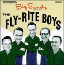 Presents the Fly-Rite Boys - CD Audio di Big Sandy