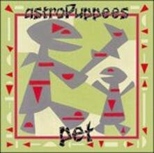 Pet - CD Audio di Astropuppees