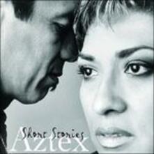 Short Stories - CD Audio di Aztek