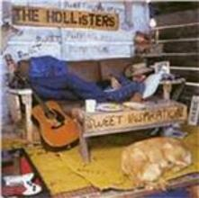 Sweet Inspiration - CD Audio di Hollisters