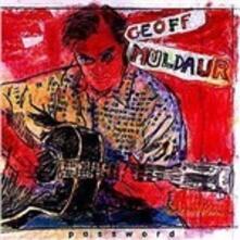 Password - CD Audio di Geoff Muldaur